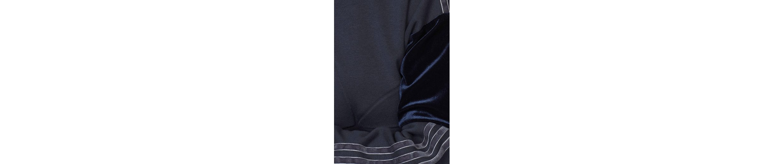 adidas Originals Sweatkleid HOODED DRESS, Großer 3D Logodruck