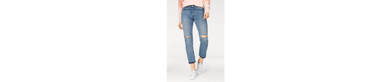 LTB Boyfriend-Jeans Nicka, mit Cut-outs