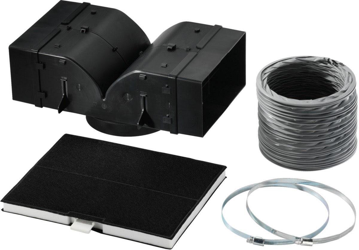 Constructa Starterset für Umluftbetrieb CZ5106X5