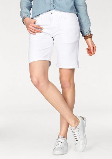 Pepe Jeans Shorts POPPY, mit Stretch-Anteil