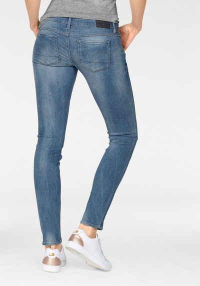 Stretch skinny jeans damen