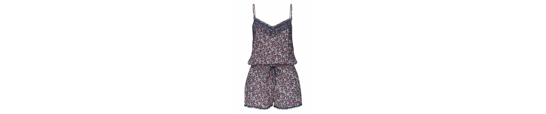 Pepe Jeans Jumpsuit ELIN, im Flower-Look