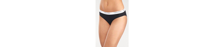 Calvin Klein Bikinislips (2 Stück) CK One Cotton Günstig Kaufen Preise 7cOQU6OLZi