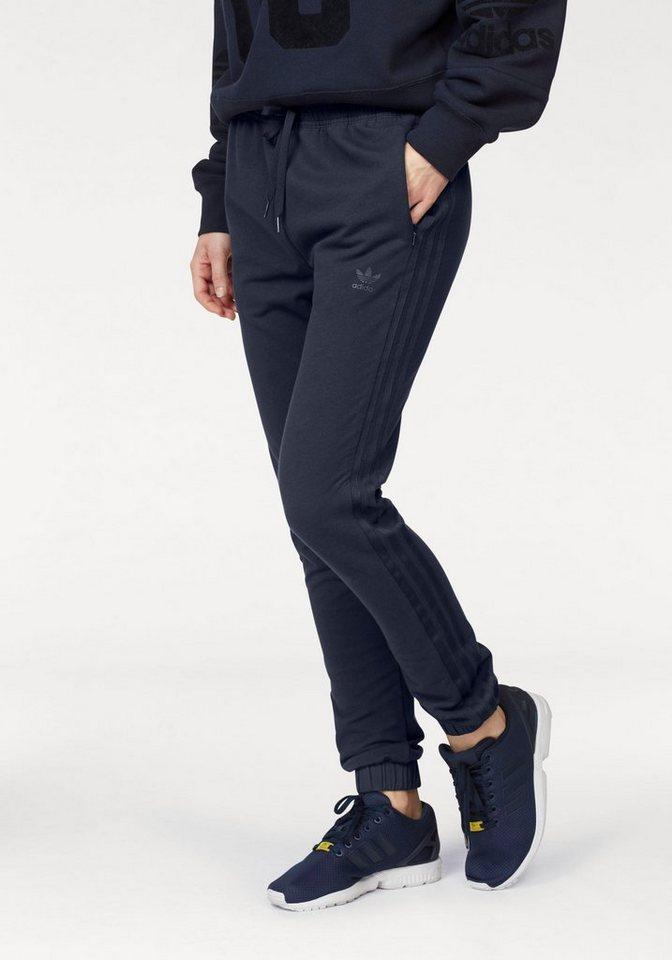 adidas originals jogginghose slim trackpant cuffed. Black Bedroom Furniture Sets. Home Design Ideas