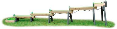 EXIT Wasserspiel »AquaFlow Mega«, L: 475 cm, inkl. Pumpe und Schlauch