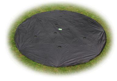 exit abdeckplane 366 cm f r trampolin supreme ground level rund online kaufen otto. Black Bedroom Furniture Sets. Home Design Ideas