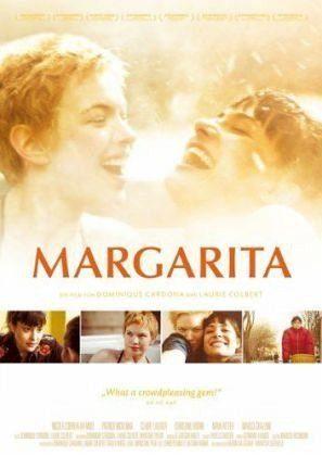 DVD »Margarita, 1 DVD (englisches OmU)«