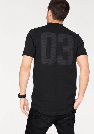 adidas Originals Poloshirt, Mit kleiner Knopfleiste