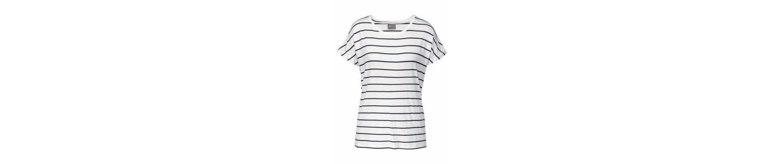 Vero Moda T-Shirt CHARLY, im Marine-Look
