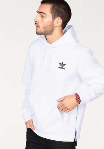 adidas Originals Kapuzensweatshirt WINTER-D-OTH-H, 2-in-1 Optik