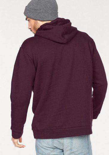 adidas Originals Kapuzensweatshirt ST. PETERSBURG HOODY, Kängurutasche