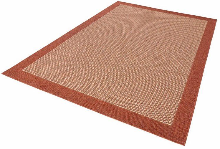 teppich simple hanse home rechteckig h he 8 mm flachgewebe online kaufen otto
