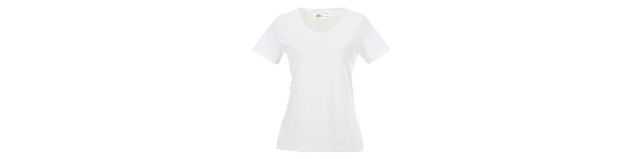 TRIGEMA TRIGEMA T Biobaumwolle aus Shirt T Yn7Yr8Twq
