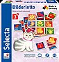 Selecta Spiel, »Bilderlotto«, aus Holz, Made in Germany, Bild 1