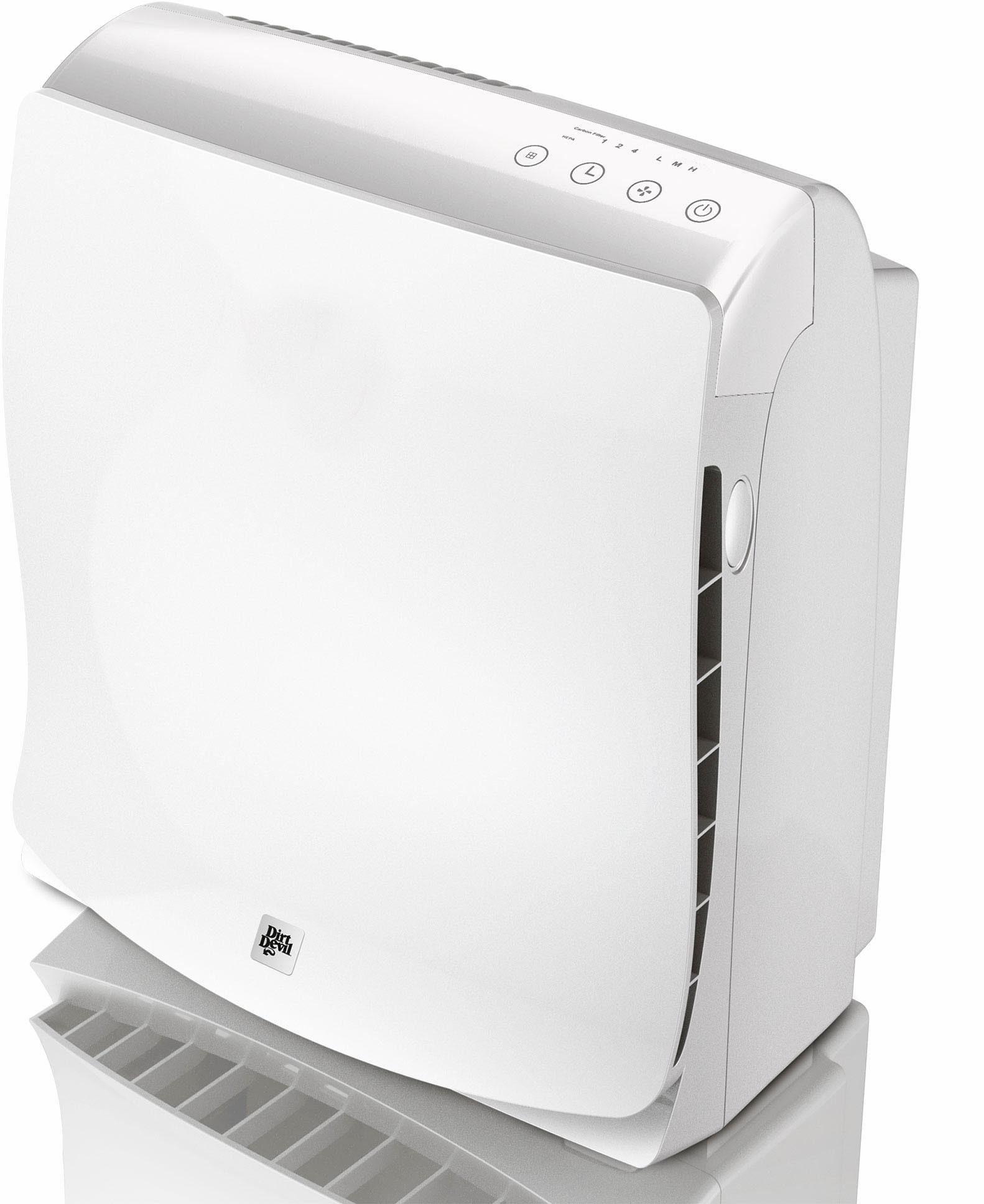 DIRT DEVIL Luftreiniger Pureza150 / AC150, für 30 m² Räume