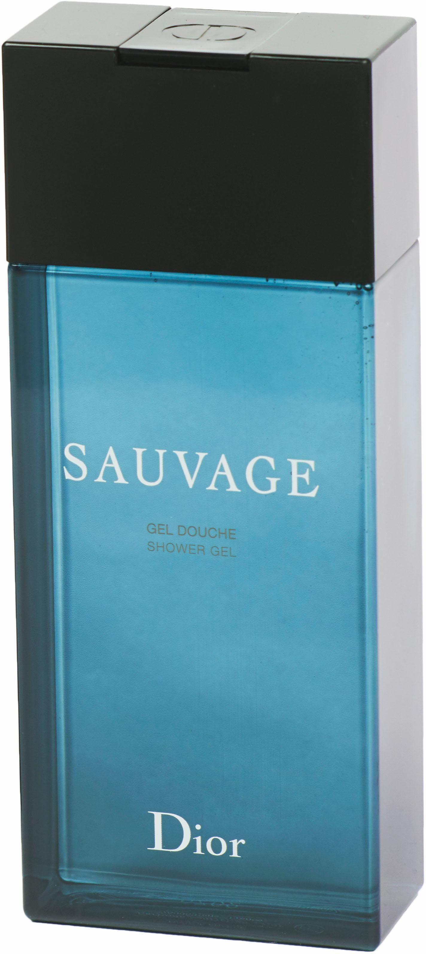 Dior, »Sauvage«, Duschgel