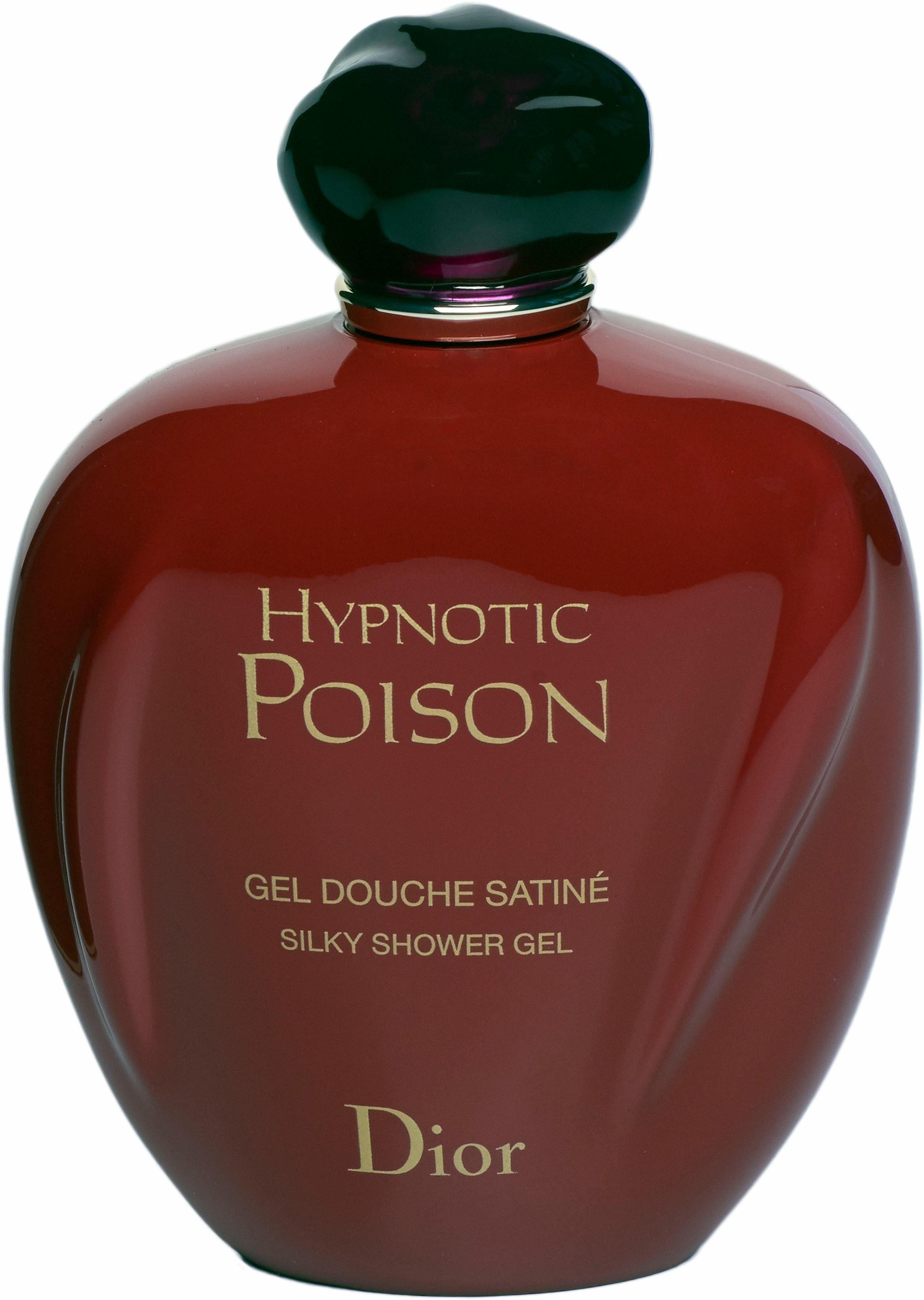 Dior, »Hypnotic Poison«, Duschgel