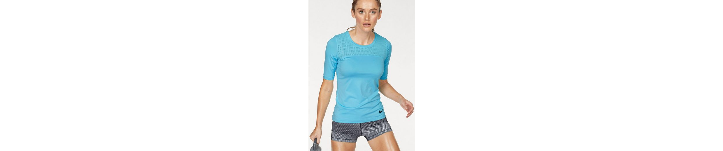 HYPERCOOL Nike Funktionsshirt TOP Funktionsshirt PRO NIKE WOMEN SHORTSLEEVE Nike WOMEN SHORTSLEEVE HYPERCOOL PRO Funktionsshirt TOP Nike NIKE RwftqpFfx