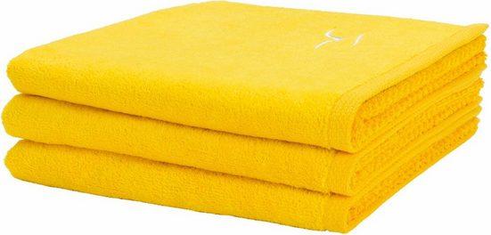 Handtuch »Bath & Beauty«, Möve, mit Vitamin E