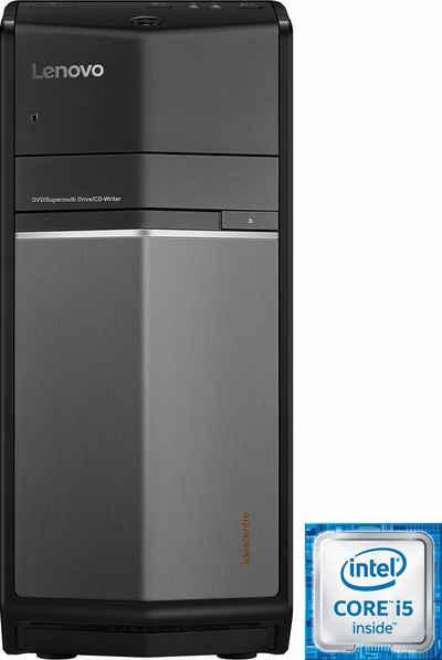 Lenovo Ideacentre 710-25ISH PC, Intel Core i5, 8192 MB DDR4, 2000 GB Speicher, RX 460 Sale Angebote Neu-Seeland
