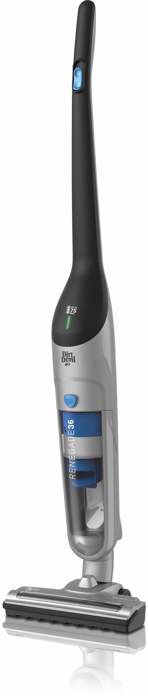 DIRT DEVIL Akku-Stielstaubsauger Renegade 36 - DD692-1, 102 Watt, beutellos