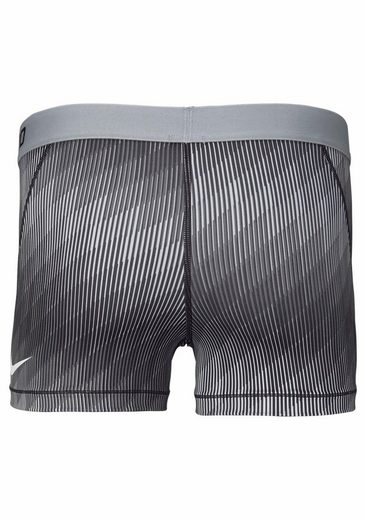 Nike Funktionsshorts WOMEN NIKE PRO CLASSICS SHORT 3IN STAIRSTEP