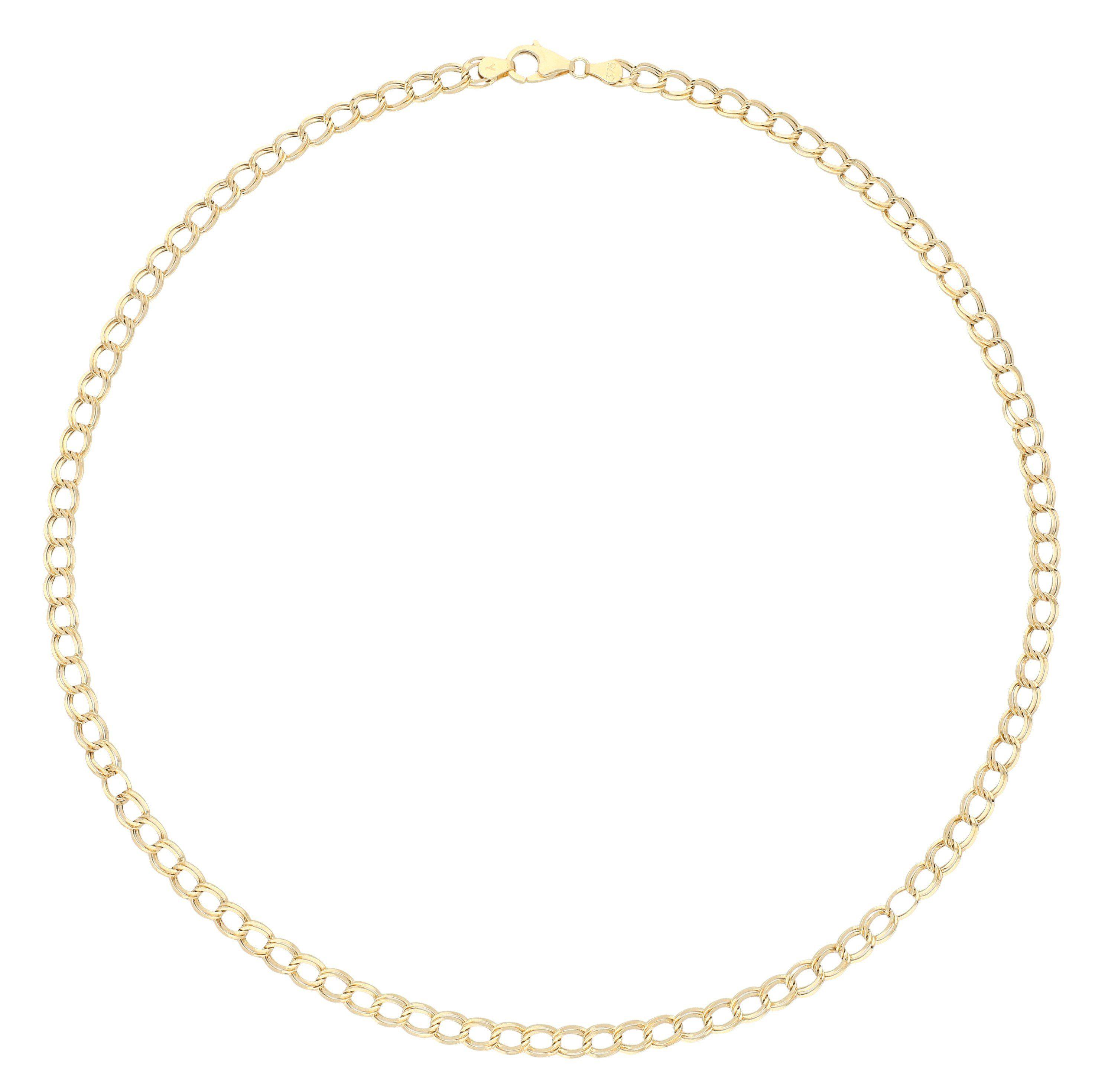 Firetti Goldkette »klassisch«