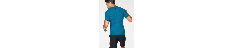 adidas Performance Laufshirt PKNIT TEE MEN, mit reflektierenden Details