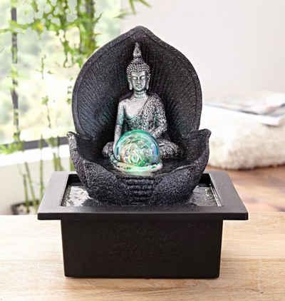 Buddha Figuren Online Kaufen Otto