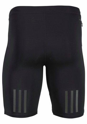 Adidas Performance Functional Response Shorts Short Tight Men, With Reflective Stripes