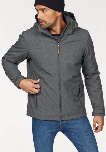 Icepeak Functional Jacket Trevor - With Waterproof Outer Material