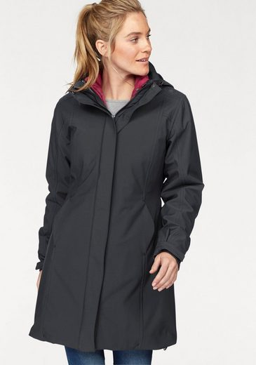 Cmp Functional Jacket 3-in-1, Including Quilted Jacket