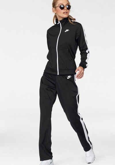 L Xl Damen-hausanzug-jogging-anzug-sportanzug Gr