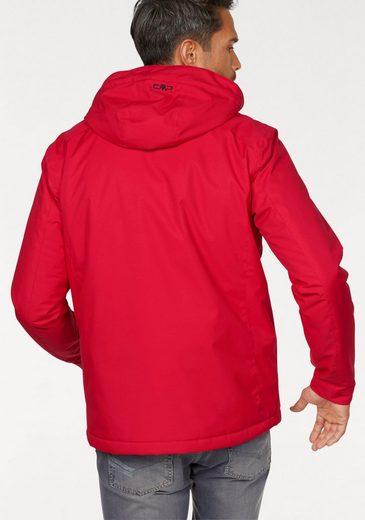 Cmp Functional Jacket - Warm Padded