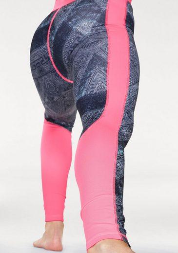 Roxy Leggings KIW PANT 2 NDPT BTN6