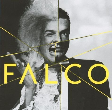 Audio CD »Falco: Falco 60«