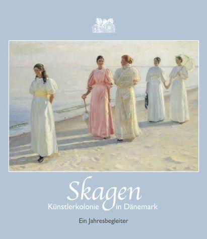 Kalender »Skagen. Ein Jahresbegleiter (immerwährend)«