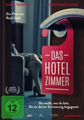 DVD »Das Hotelzimmer«