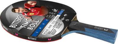 Butterfly Tischtennisschläger »TIMO BOLL BLACK«
