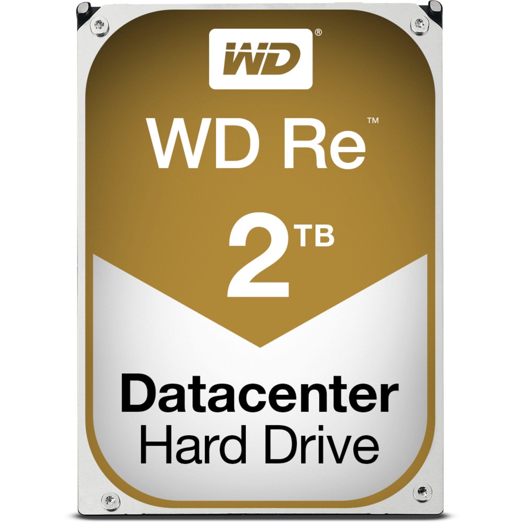 Western Digital Festplatte »WD2004FBYZ 2 TB«