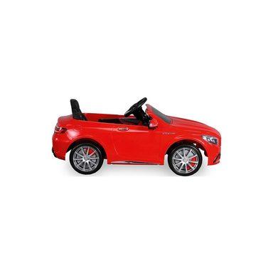 Miweba Kinder Elektroauto Mercedes S63 kaufen AMG Lizenziert, rot online kaufen S63 ffa6a1