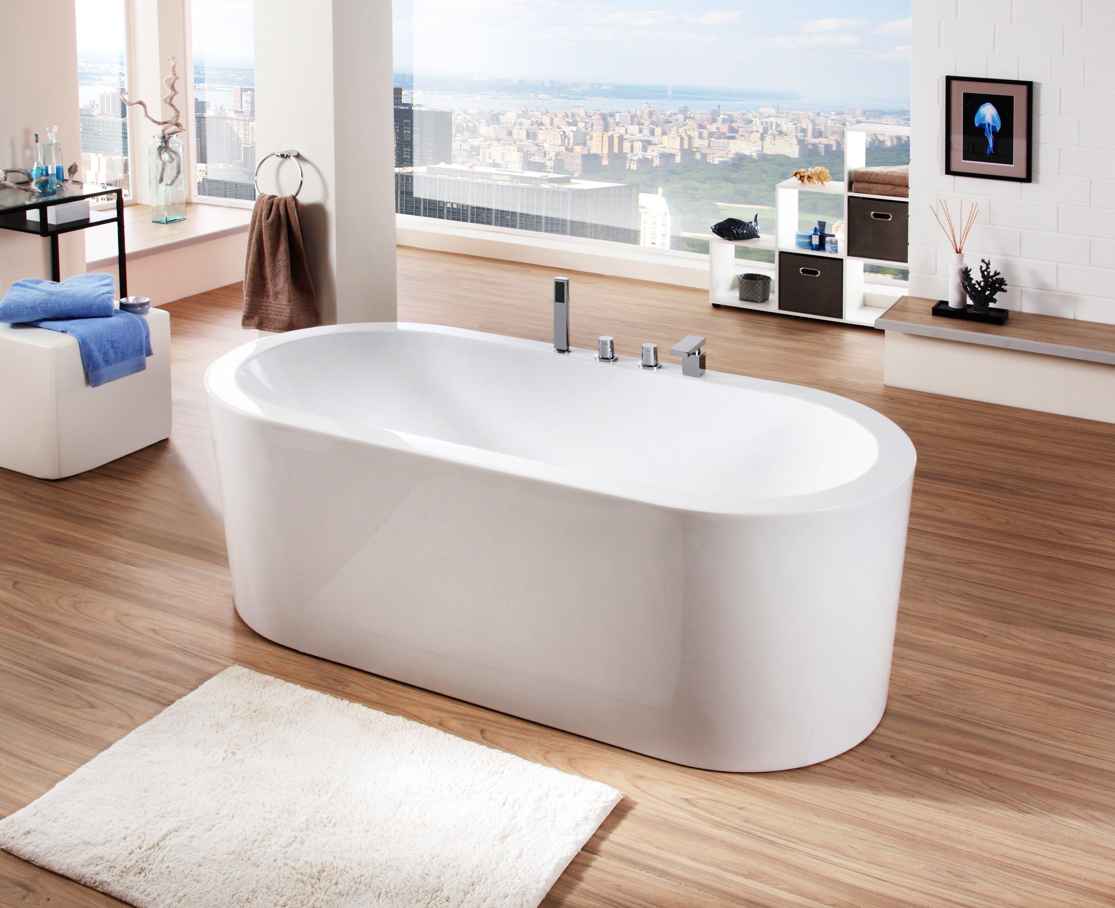 badewanne freistehende preisvergleich die besten angebote online kaufen. Black Bedroom Furniture Sets. Home Design Ideas