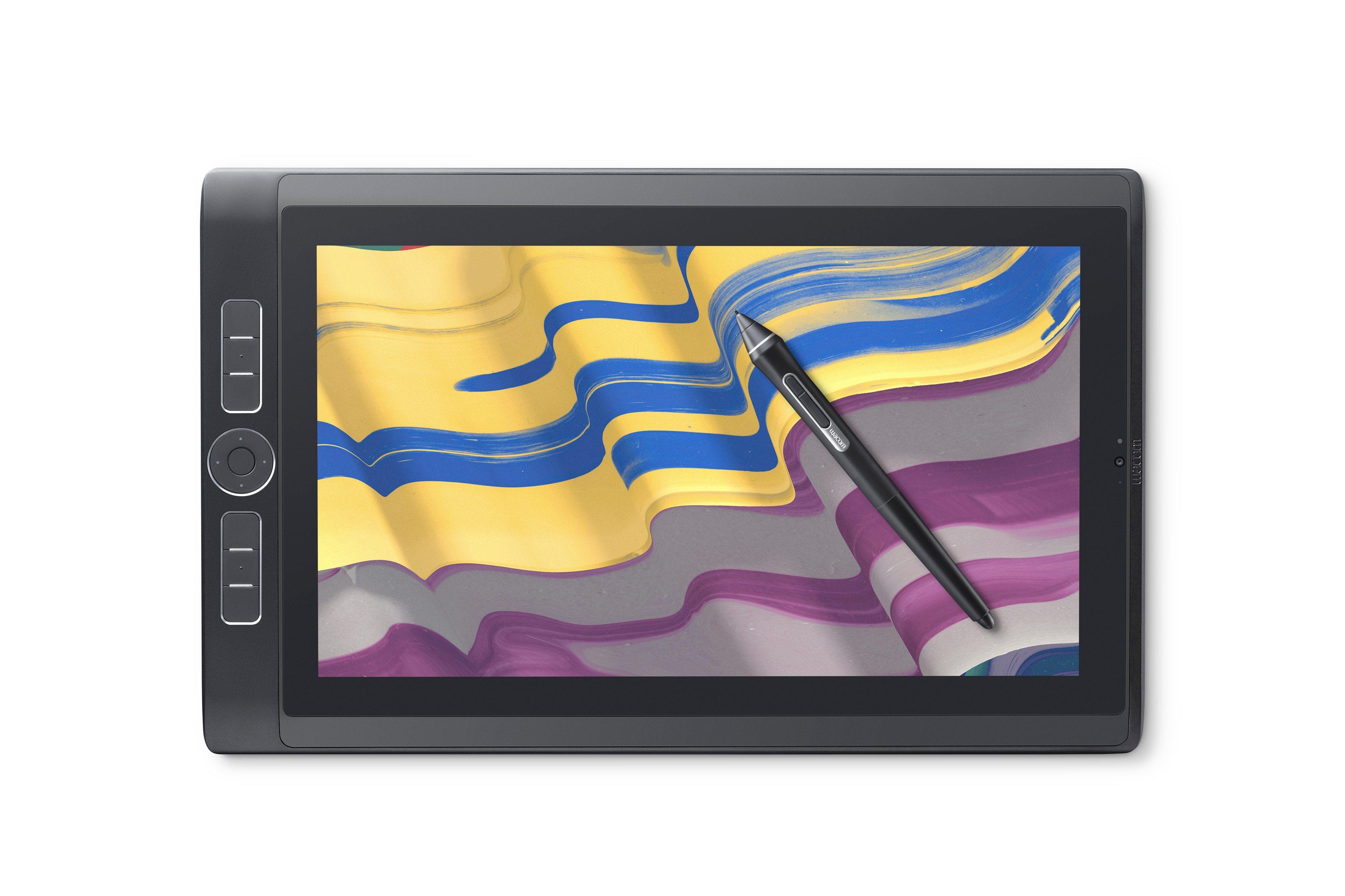 Stift-Tablet »MobileStudio Pro 13 (i5/128GB)«