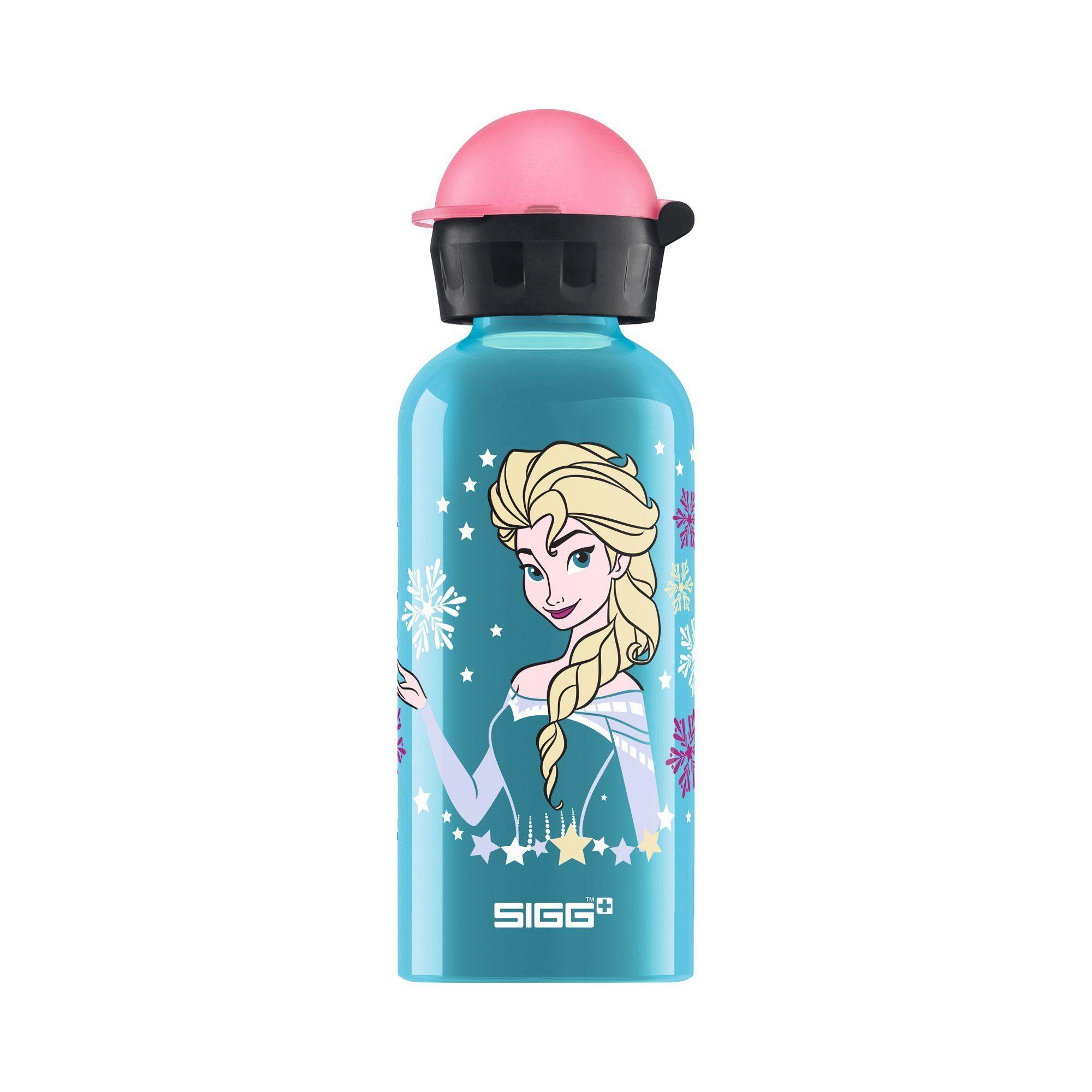 SIGG Alu-Trinkflasche Elsa 0,4 l