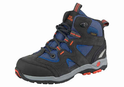 Unisex Terrain Outdoorschuh Wolfskin Texapore« Jack »All lKTF1Jc3