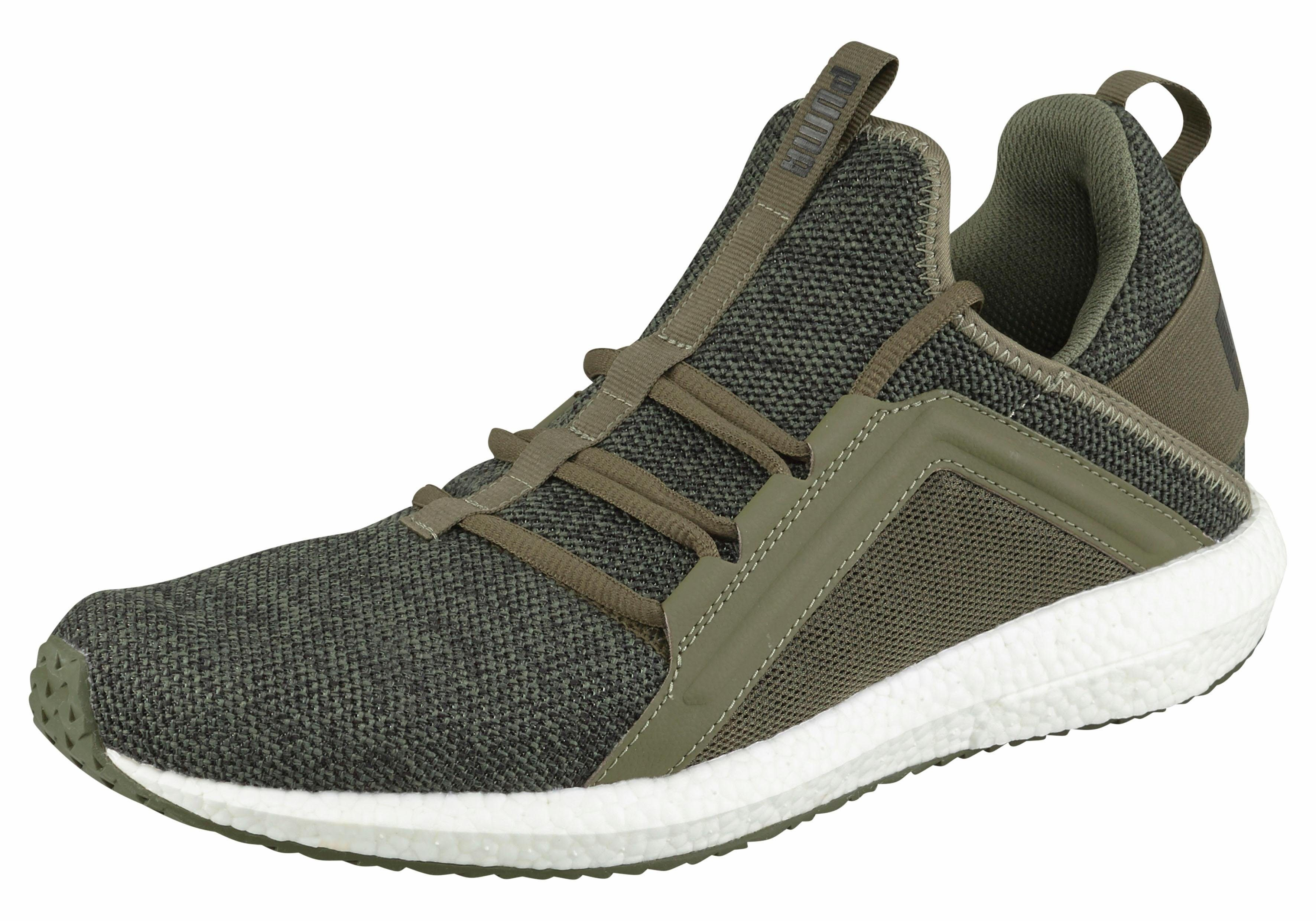 PUMA Mega NRGY Knit Sneaker online kaufen  olivgrün
