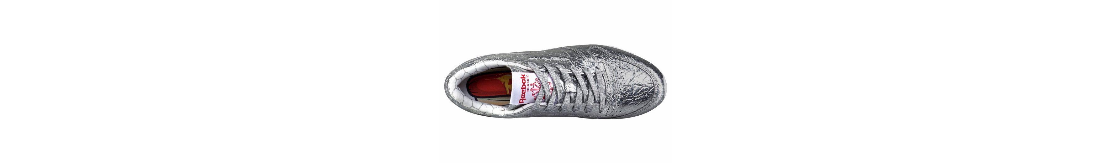 Reebok Classic Classic Leather HD Sneaker Freies Verschiffen Schnelle Lieferung Steckdose Billig Shop Für Günstige Online Neue Stile Verkauf Online yP84cPU