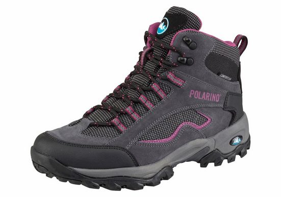 Outdoorschuh Polarino Cut« »visionary High »visionary Cut« Polarino High zq0ARS