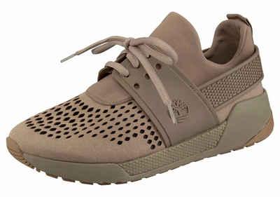 Timberland »Kiri Up« Sneaker, braun, 38,5 38,5