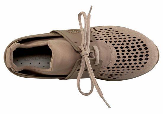 Timberland Kiri Up Sneaker